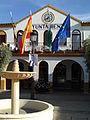 Fuente en la plaza de Andalucía.JPG