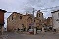 Fuentelcésped, Iglesia de San Miguel Árcangel, 01.jpg