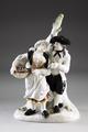 Fugur. Bondfolk - Hallwylska museet - 87070.tif