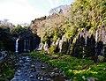 Fujinomiya Shiraito-Wasserfall 09.jpg