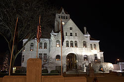 Fulton County Courthouse at Night.jpg