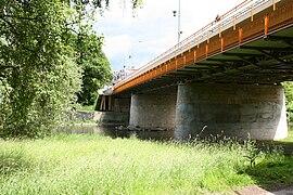 Görlitz - Uferstraße - Stadtbrücke 01 ies.jpg