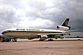 G-BJZD 1 DC-10-10 BCal Charter MAN 02MAY82 (5601359490).jpg