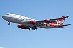 G-VFAB Boeing 747-400 Virgin Atlantic (14622676610).jpg