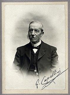 Giovanni Capellini