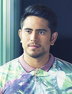 Gerald Anderson Filipino actor
