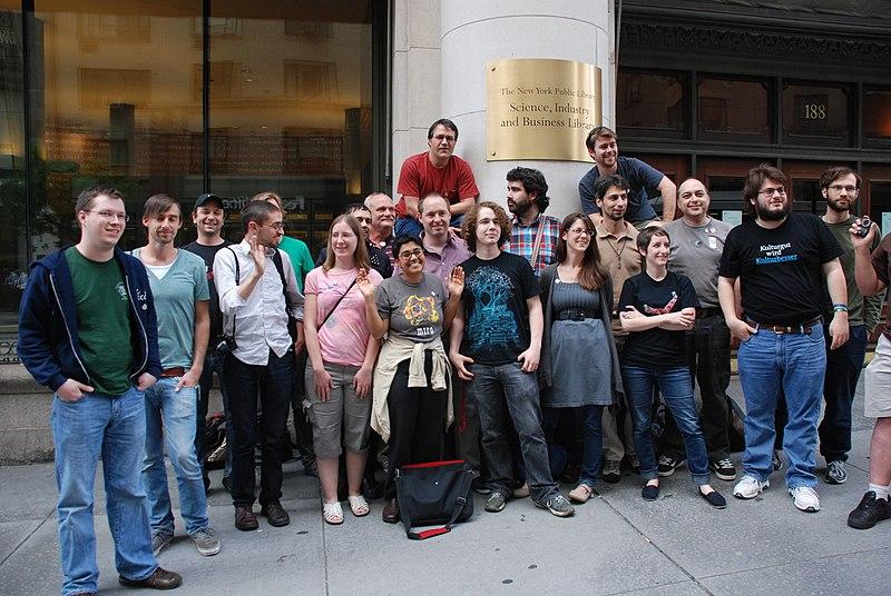 File:GLAMcamp NYC - 16.jpg
