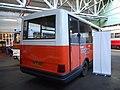 GM Buses bus 1676 (D676 NNE), MMT Deregulation 25 event (2).jpg