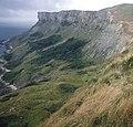 Gad Cliff - geograph.org.uk - 1191539.jpg