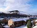 Galashiels In The Snow - geograph.org.uk - 1628662.jpg