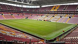 Galatasaray Arena North-East Corner.jpg