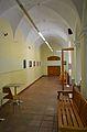 Galeria del claustre del convent de sant Roc, Gandia.JPG