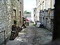 Galgate Silk Mill - geograph.org.uk - 524842.jpg