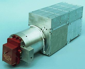 Galileo (spacecraft) - Ultraviolet Spectrometer