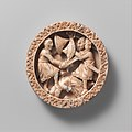 Game Piece with Hercules Slaying the Three-Headed Geryon MET DP102831.jpg