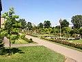 "Garden landscape in the zoo of Stuttgart ""Wilhelma"" - panoramio.jpg"
