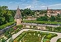 Garden of the Palais de la Berbie 14.jpg