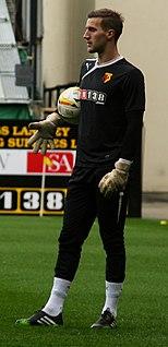 Gary Woods (footballer)
