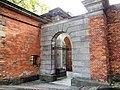 Gate of Executions of Citadel in Warsaw - 07.jpg