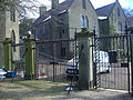 Gates, St Nicholas, High Bradfield.jpg