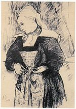 Gauguin - Bretonne II.jpg