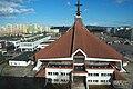 Gdańsk Zaspa - kościół pw św. Kazimierza.jpg