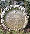 Gedenkstein 20. Bay. Inf. Rgt., Hauptfriedhof Kaiserslautern KLDCFC1005.JPG