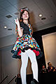 Geek Fashion Show 2013 - Carlyfornia - Michaela Maloney (8845432024).jpg