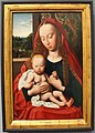 Geertgen tot sint jans, madonna col bambino, 1480-90 ca. 01.JPG