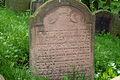 Gelnhausen Jüdischer Friedhof 90385.JPG
