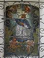 Gemälde Johannes Nepomuks in einer Flur- Wegkapelle bei Götzweis.jpg
