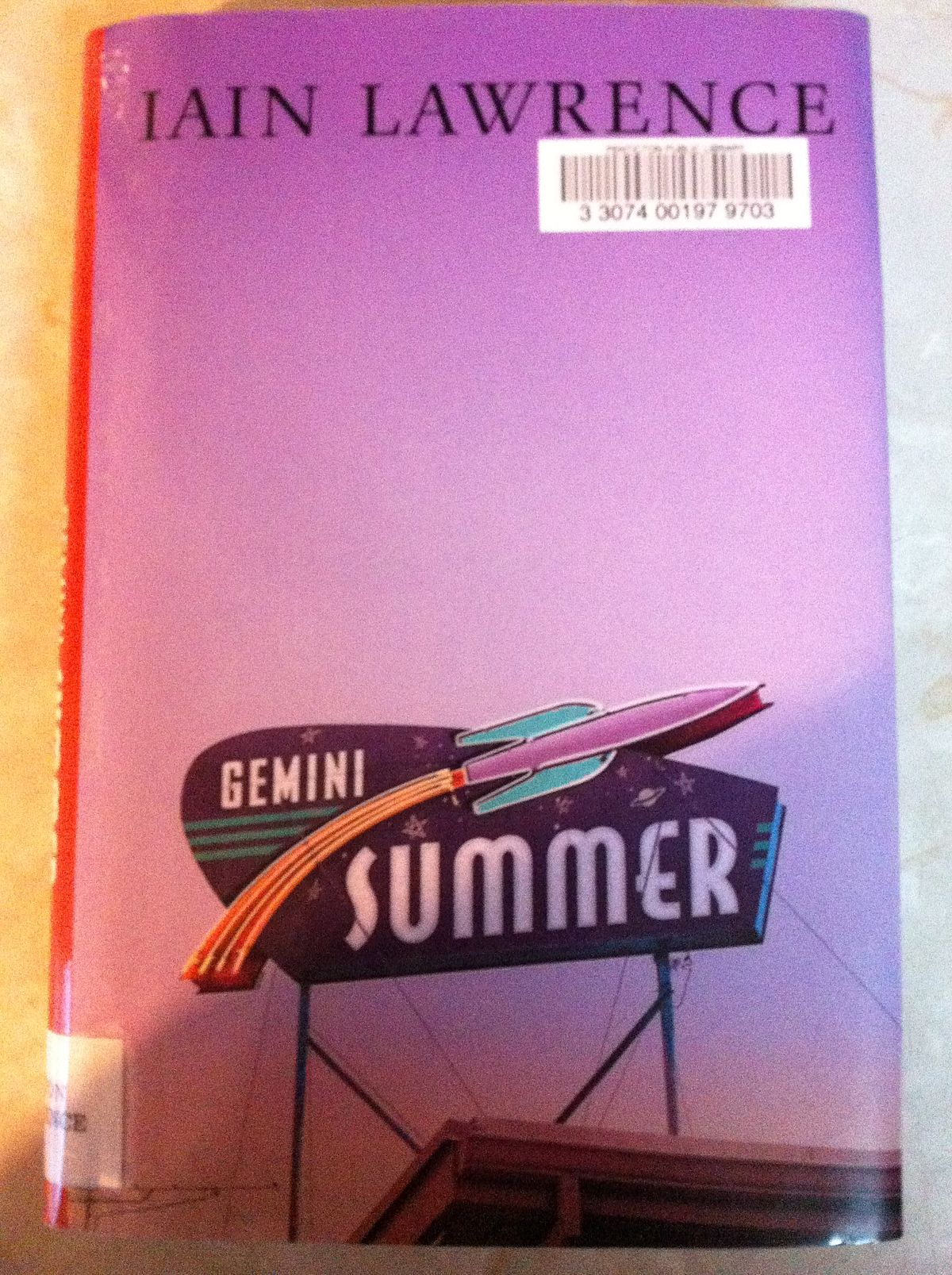 Gemini Summer Wikipedia