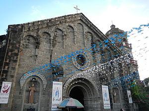 General Trias, Cavite - 1611 Saint Francis of Assisi Parish Church of General Trias
