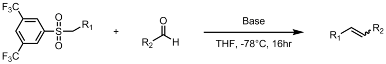 General Resveratrol Analogue Scheme