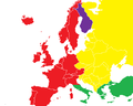 Genetic Structure of Europeans - Nelis et alli 2009.png