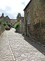 Gentle Street, Frome - geograph.org.uk - 867547.jpg