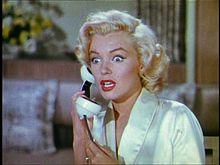 Gentlemen Prefer Blondes 1953 Film