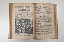 bible chrétienne catholique