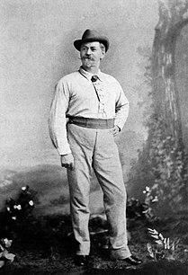 George Brosius 1890.jpg