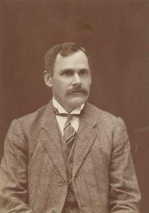 George Cann