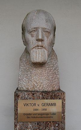 Viktor von Geramb