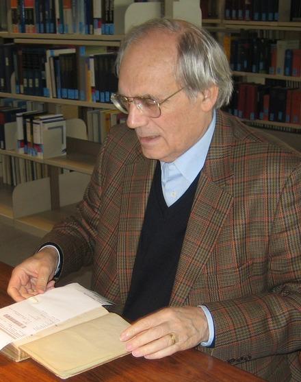 Gerhard Bellinger - Wikiwand