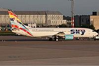 German Sky Airlines Boeing 737-800 Jäger.jpg