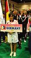 German Team in King's Cup Sepak Takraw 1.jpg