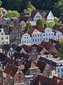 Germany Luebeck gables.jpg