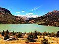 Gevne barajı beyreli - panoramio (1).jpg