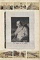 Geweven portret van wever en handelaar J.M. Jacquard A la Mémoire de J.M. Jacquard (titel op object), RP-F-2013-22-61.jpg