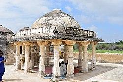 Ghori Temple, Tharparkar.jpg