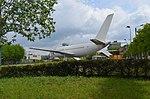 Gilly (Charleroi) - Airbus A310 transformé en bar-restaurant - 03.jpg