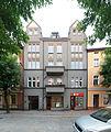 Gimnazjalna-20, zabytkowa kamienica w Ostrowie Wielkopolskim.jpg